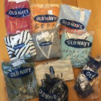 Old navy baby clothes