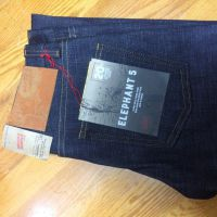 Naked and famous jeans