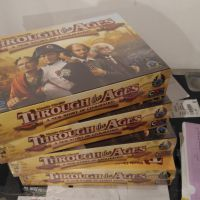 Boardgame: Through the Ages New Edition