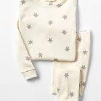 baby gap organic sleepwear