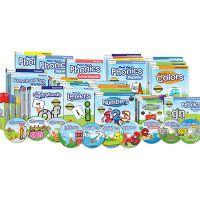 Ultimate Preschool Prep Packs