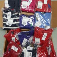 Polo Tee x 12 (9th lot)