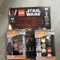 STAR WARS LEGO WATCH x 2 USD37.98Origin