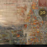 The Wilderness Vinyl  x 1 USD25Origin: