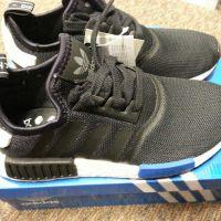Adidas NMD Black x 1