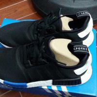 Adidas NMD black/blue