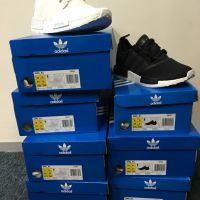 Adidas NMD Mesh whitex4
