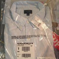 shirt  x 1 USD17 Origin:
