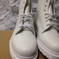 Dr Martens 1460 Mono Shoes