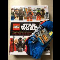 Lego Star Wars book  x 1 USD12.99Origin