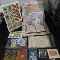 Boardgamegeek Promo Cards x 14