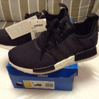 Sport shoes x 1 GBP90 Origin: Germany