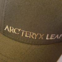 Arcteryx Leaf Cap - Gladius x 1 GBP22