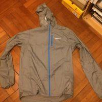Patagonia Houdini Full-Zip Jacket