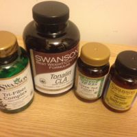 Swanson supplements