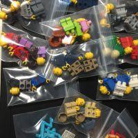Lego toy x 1 USD49 Origin: denmark