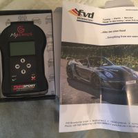 FVD GT4 ECU upgrade kit x 1 USD916 Origi