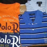 Polo ralphlauren polo shirt and t shirt