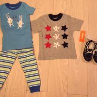 Gymboree toddler apparel