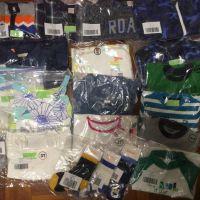 Gymboree baby clothes x 24 USD176.85Ori