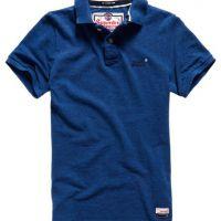 Super dry polo t shirt x 2 GBP55Origin:
