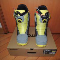 Burton Concord Snowboard boots x 1 USD13