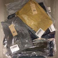 Clothes x 9 JPY31840Origin:
