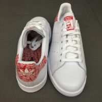 Shoes x 1 adidas stan smith