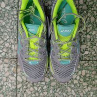 Asics sport shoe x 1 JPY3996Origin: Jap