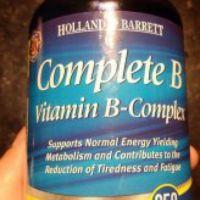 VITAMIN B COMLEX x 1 GBP13.99 Origin: UK