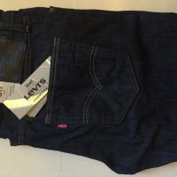 Levis Commuter 511 Slim Fit Jeans