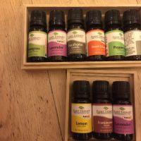 essential oils x 4 USD61.87 Origin: US