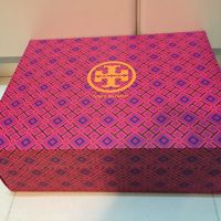 Tory Burch Marion Quilted 85mm