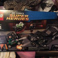 Lego  Disney stuffs