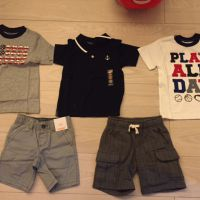 Gymboree toddlers apparel