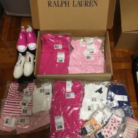 Ralph Lauren baby clothes x 13