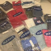 Old Navy Clothes x 1 USD14