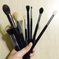 Makeup Brushes Morphe