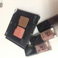 e.l.f. cosmetics x 3 USD7.1