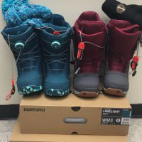 boots and hat x 4 USD467.97