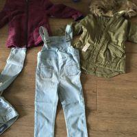 Clothes x 10 USD123 Origin: 美國