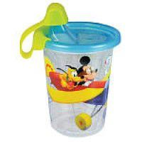 Disney Mickey Take & Toss 10 Ounce cup
