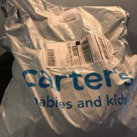 Carters baby clothes x 17 USD102.02 Orig