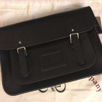 Cambridge Satchel Co. Leather Bag