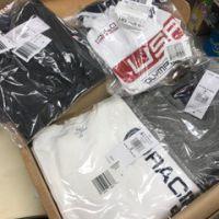 Polo T-Shirt, Sweater x 4 USD100.14
