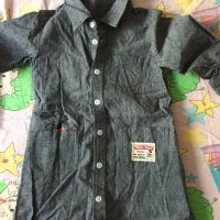 Baby clothes from Japan