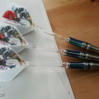 Soft darts accessories