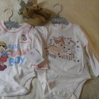 Disney clothes x 3 USD28 Origin: USA