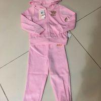 juicy baby clothes x 1 USD50Origin: