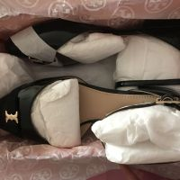 Tory Burch Shoes  x 1 USD130